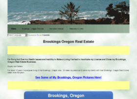 brookings-oregon-real-estate.com