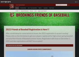 brookingsbaseball.com