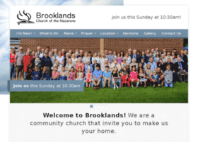 brooklandschurch.com