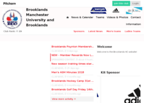 brooklandshockey.co.uk