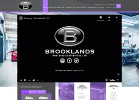 brooklandsmotors.com