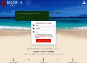 brooklinefinancial.dailyfinancegroup.com