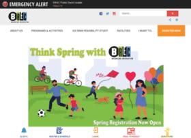 brooklinerec.com
