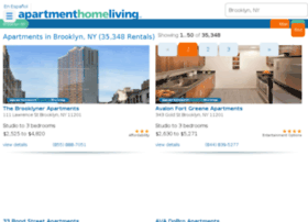 brooklyn.apartmenthomeliving.com