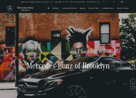 brooklyn.mercedesdealer.com