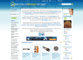 brooklynbatteryworks.com
