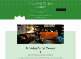 brooklyncarpetcleaner.com