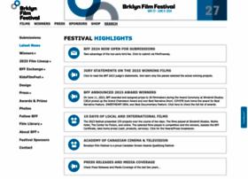 brooklynfilmfestival.org