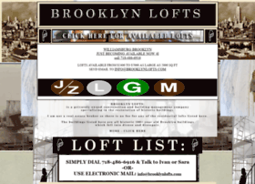 brooklynlofts.com
