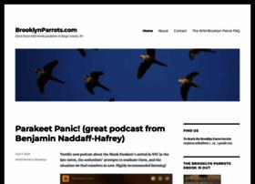 brooklynparrots.com