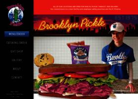 brooklynpickle.com