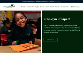 brooklynprospect.org