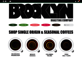 brooklynroasting.com
