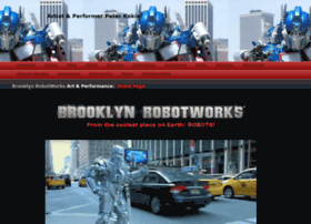 brooklynrobotworks.com