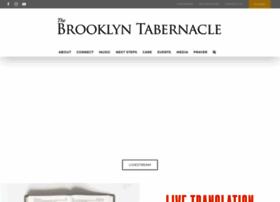 brooklyntabernacle.com