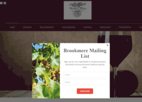 brookmerewine.com