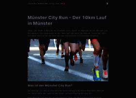 brooks-muenster-city-run.de