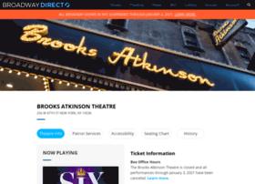 brooksatkinsontheater.com