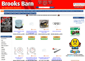 brooksbarn.co.uk