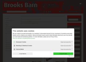 brooksbarn.com