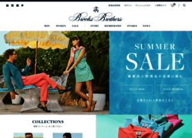 brooksbrothers.co.jp