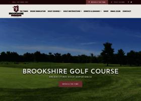 brookshiregolf.com