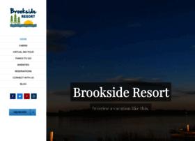 brookside-resort.com