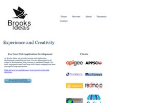 brooksideas.com