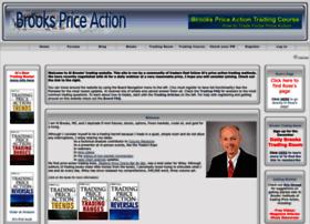 brookspriceaction.com