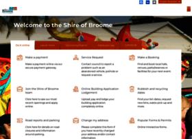 broome.wa.gov.au