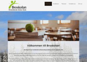 broskolan.se
