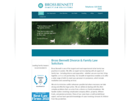 brossbennett.co.uk