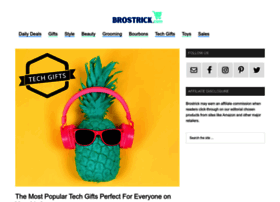 brostrick.com