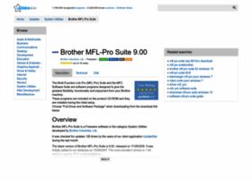 brother-mfl-pro-suite.updatestar.com