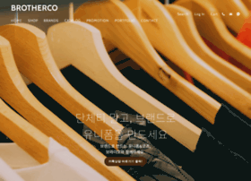brotherco.co.kr