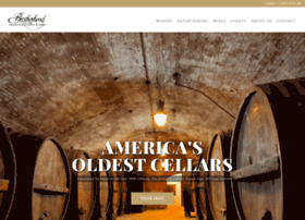 brotherhood-winery.com