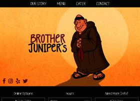 brotherjunipers.com
