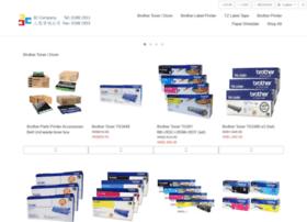 brotherprinter.com.hk