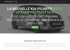 brothers-car.com