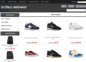 brothers-menswear.co.uk