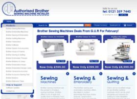 brothersewingmachinesdirect.co.uk