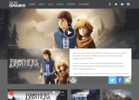 brothersthegame.com