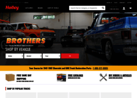 brotherstrucks.com