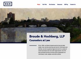 broude.com