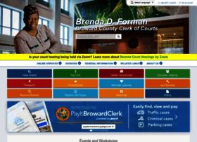 browardclerk.org