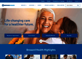 browardhealth.org