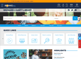 browardlibrary.com