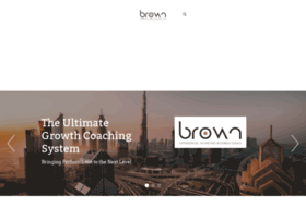 brown-consult.com
