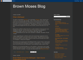 brown-moses.blogspot.co.il