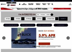 brown-wood.net